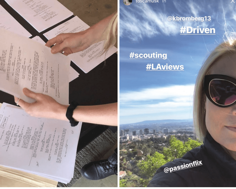 Passionflix – The Driven Movies