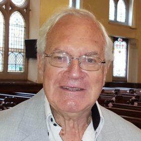 Ernest Beedle