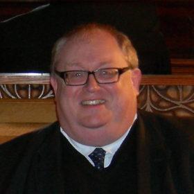 Dr. Kevin Morgan
