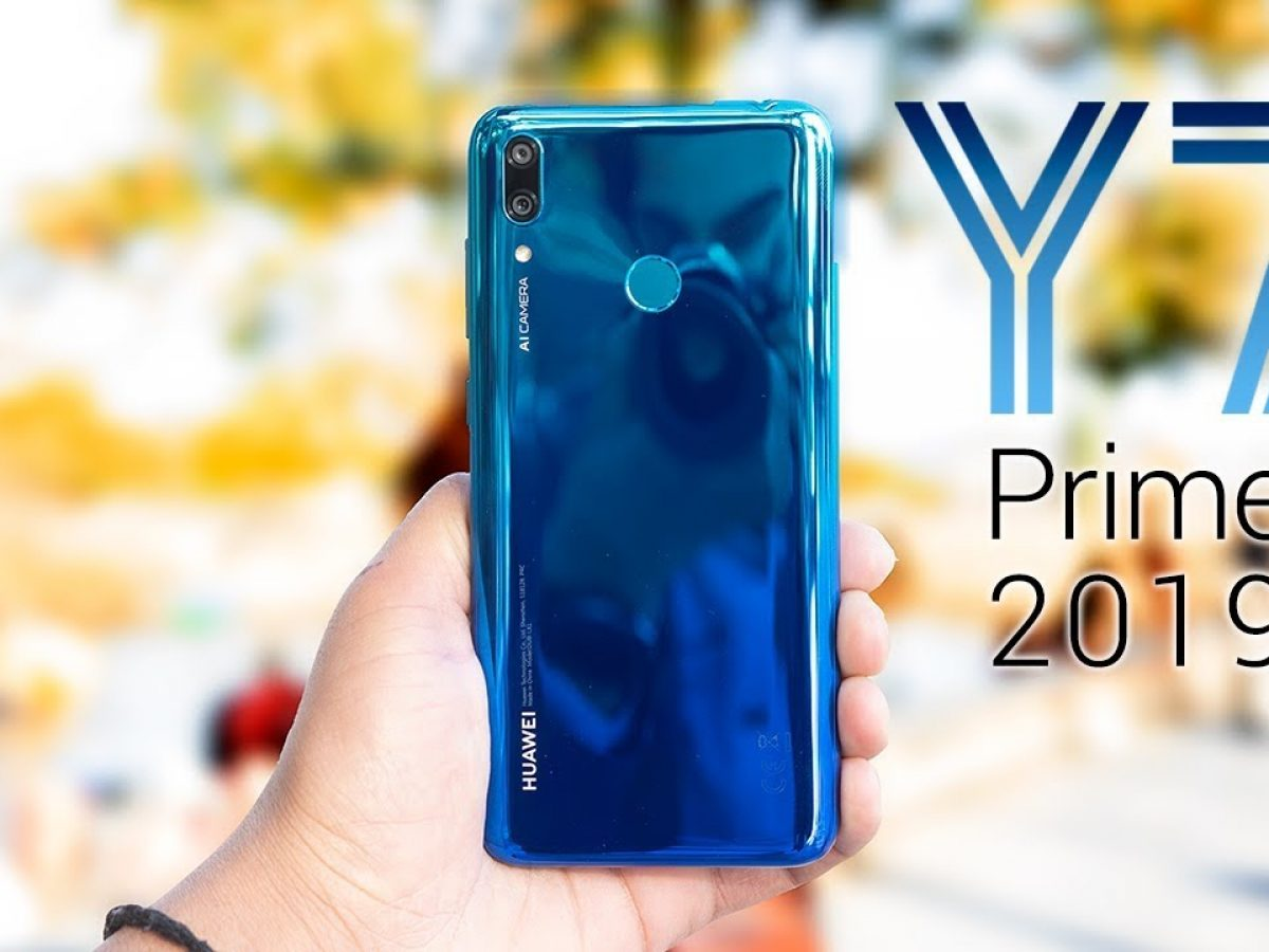 How To Fix Huawei Y7 Prime Won T Connect To Wi Fi Issue