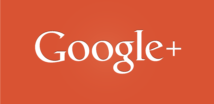 Image result for official google plus logo