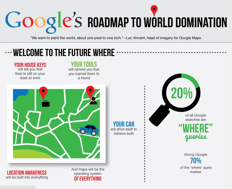 Google maps road to domination the droid lawyer gumiabroncs Gallery