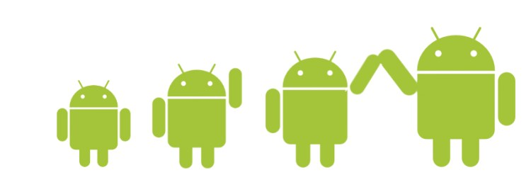 Growing Android