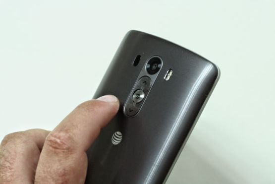 LG G3 back buttons 2