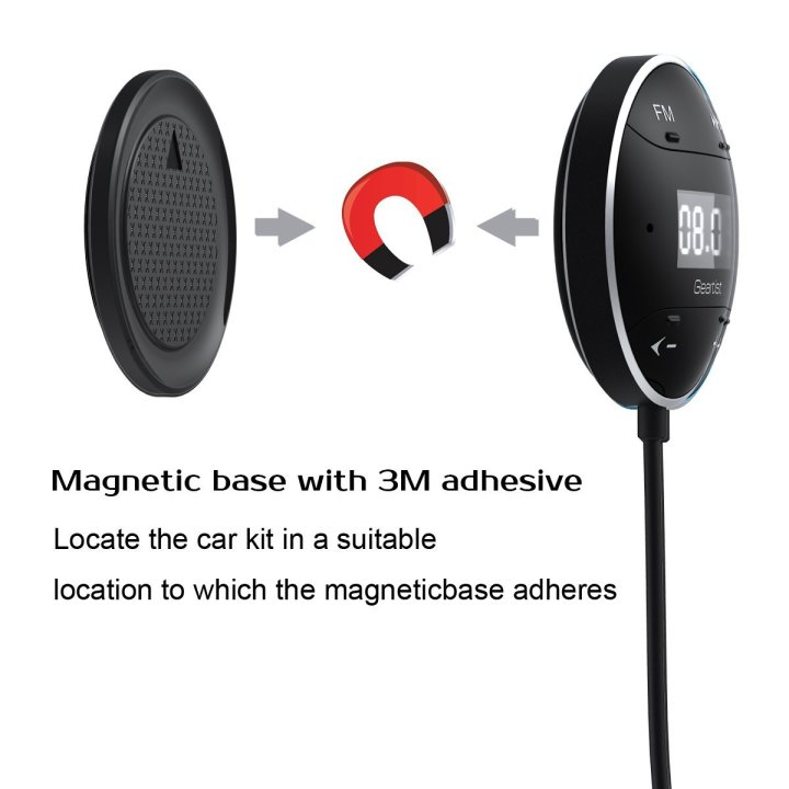 Geartist Magnetic