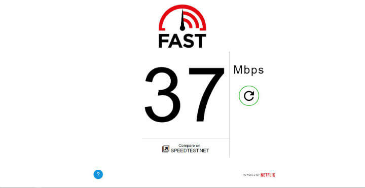 Fast.com Shows You How Much Your ISP is Screwing You