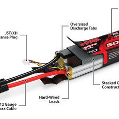 Micro Usb Type B Wiring Diagram Microphone Cable Lipo Battery May Have Caused Rc Shop Fire - The Drone Girl