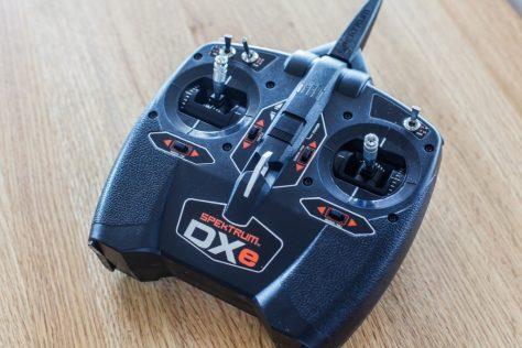 Spektrum 1000 DXe Transmitter System