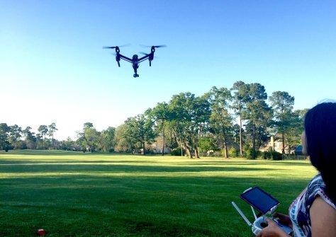 Miranda Chavoya kayla drone