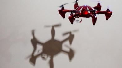 international drone expo