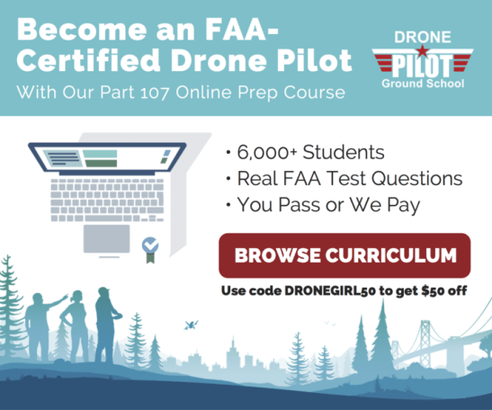 need to renew your drone pilot license? here's the recertification ...