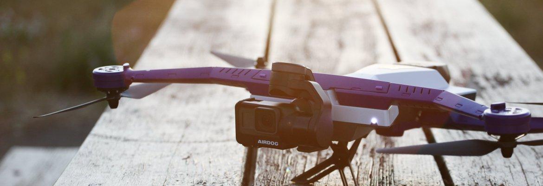 airdog adii Latvia drone