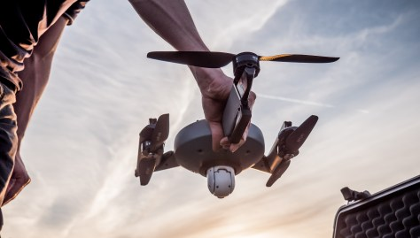 4 New Commercial Drones And Drone Products Debuting This Fall