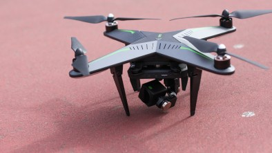 xiro xplorer 4k drone camera