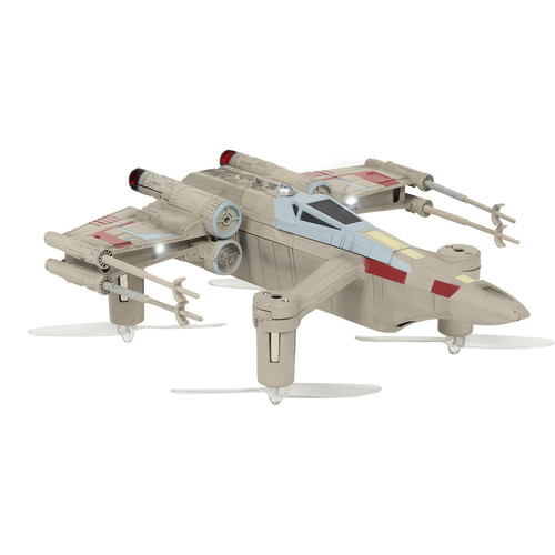 cyber monday drone deals star wars quadcopter x-wing