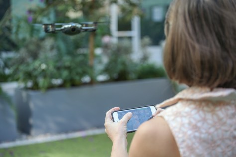 poynter lily drone review