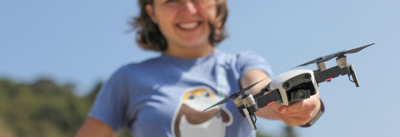 DJI Spark Spring sale drone