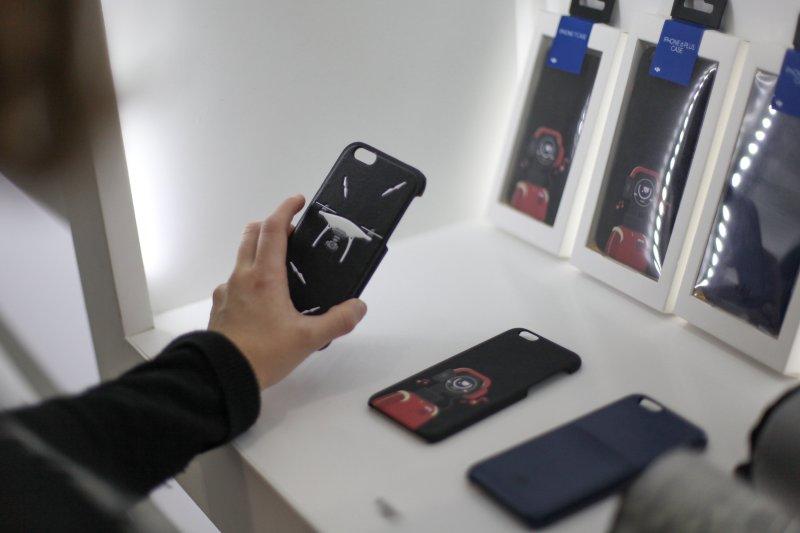 DJI Phone Case