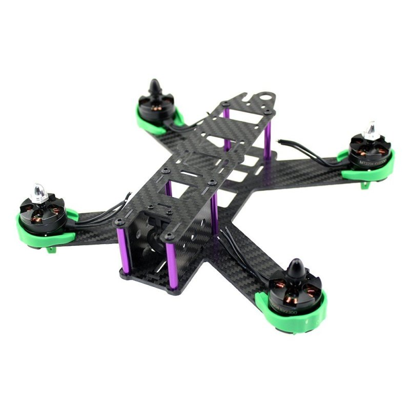 How to build your own drone for $99 - The Drone Girl