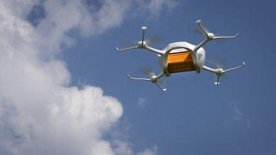 drone pilot program