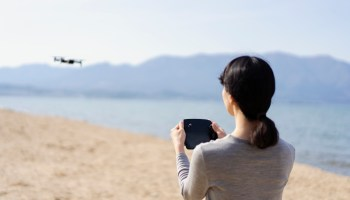Need to renew your drone pilot license? Here's the