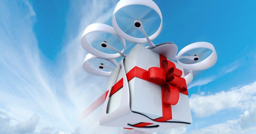drone gift ideas birthday