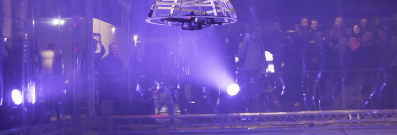 DroneClash 2019 combat netherlands counterdrone drone