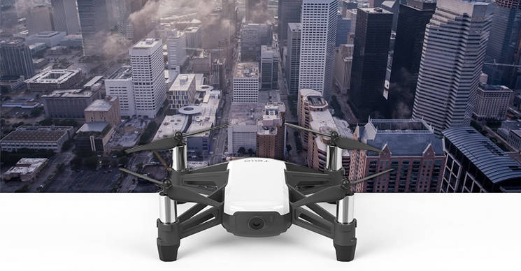 free drone giveaway december 2019