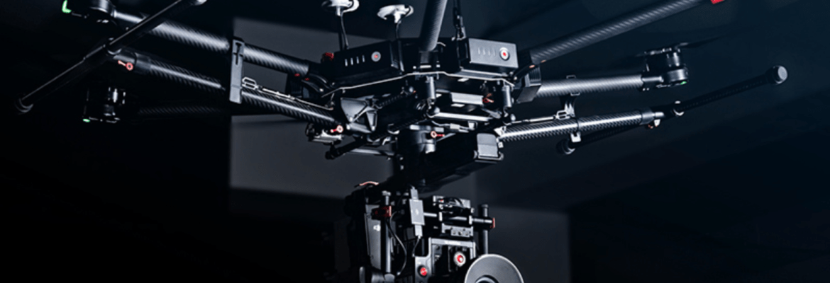 The best drone for carrying a LiDAR sensor - The Drone Girl