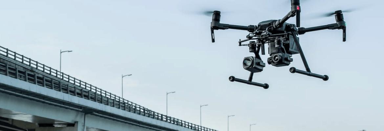 memphis drone pilot program
