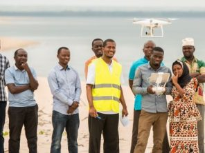 2020 African Drone Forum