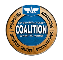 AMA coalition Remote ID drone  model aviation
