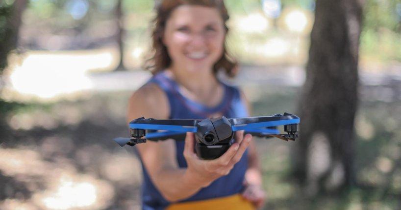 Skydio 2 drone