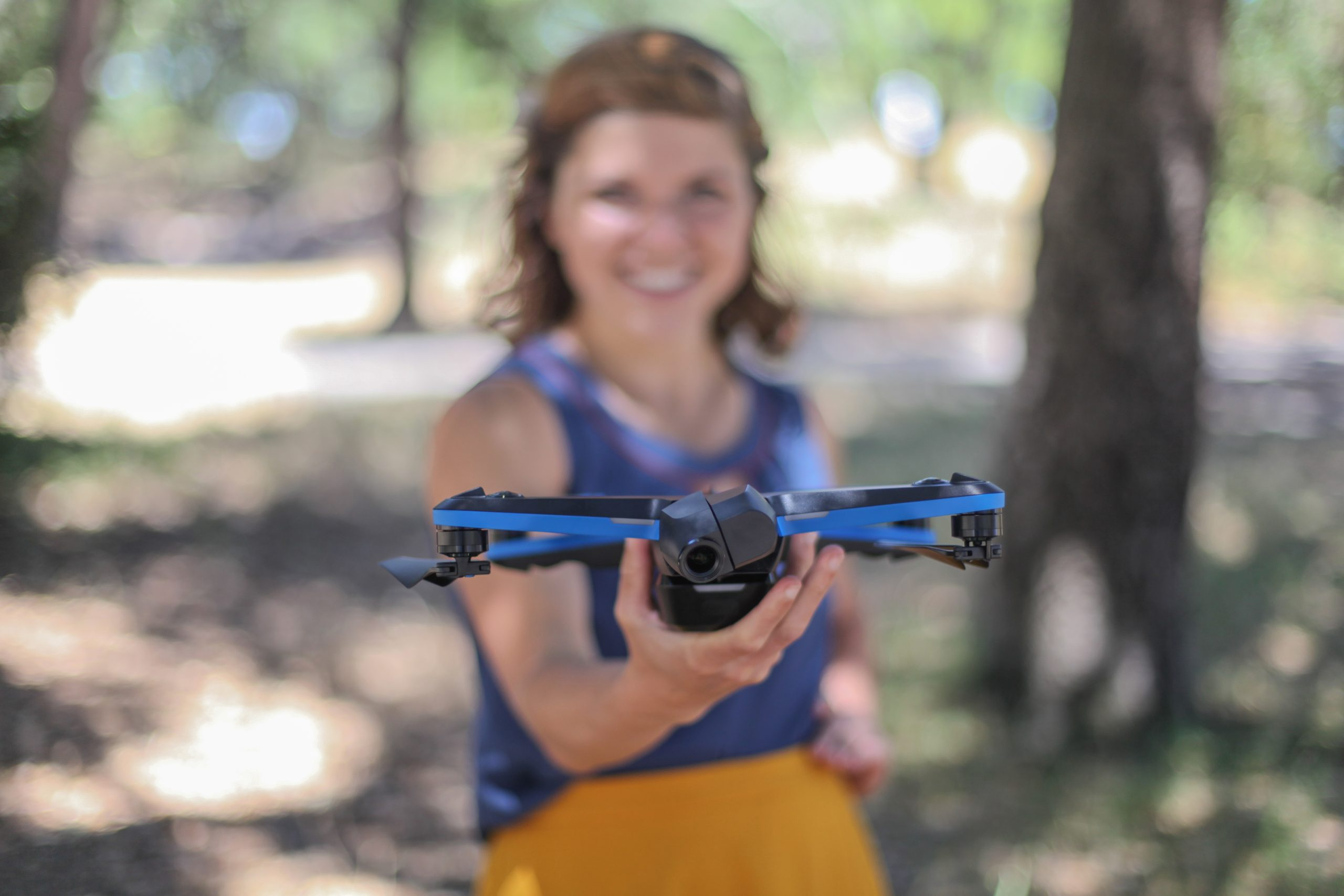 Videos - The Drone Girl