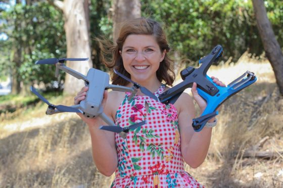 Drone licenses, registration and more: 5 things to know about incorporating drones into your photography business