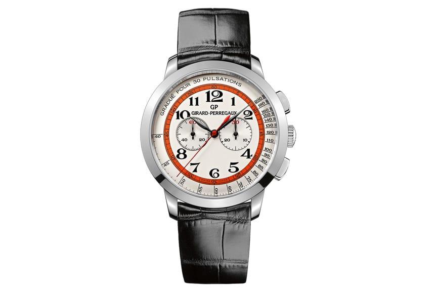 Accessories, Watches, Fashion, Girard-Perregaux