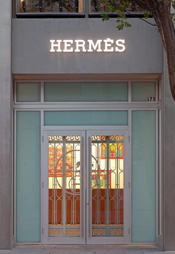 HERMÈS BOUTIQUE OPENS IN MIAMI DESIGN DISTRICT