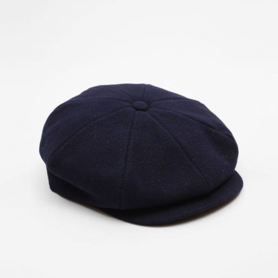 Mr. BATHING APE – Wool Casket