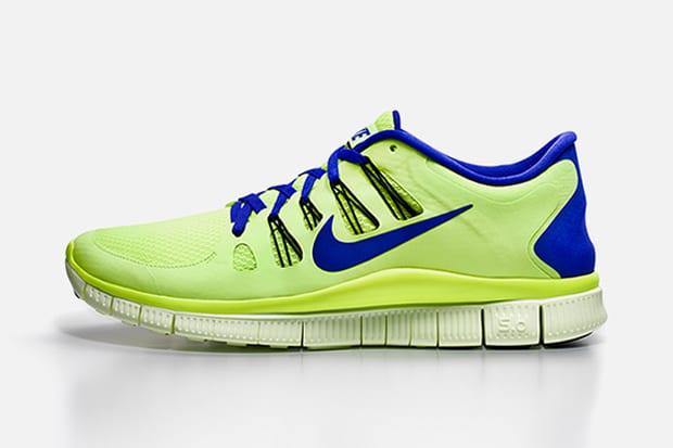 Nike, Footwear, Nike Free 5.0