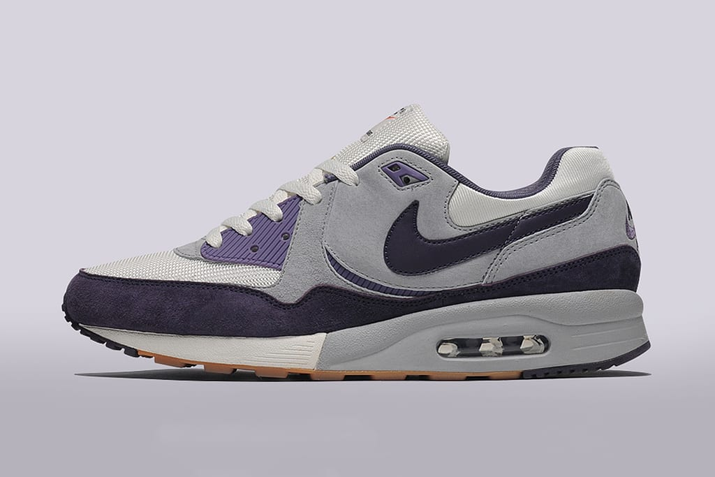 """Nike Air Max Light """"Easter"""" size? Exclusive"""