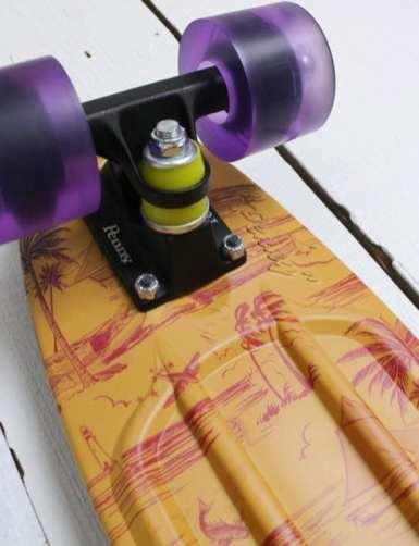 PENNY SKATEBOARDS – HOLIDAY SERIES CRUISER SKATEBOARDS