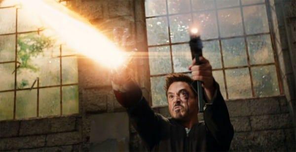 Tony Stark vs. The Mandarin in New Iron Man 3 Spot