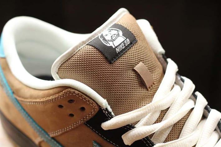 "Slam City Skates x Nike SB Dunk Low Pro ""Slam Dunk"" 2013 Reissue"