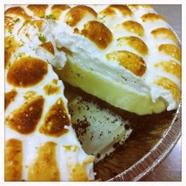 NYC's 8 Best Slices Of Pie
