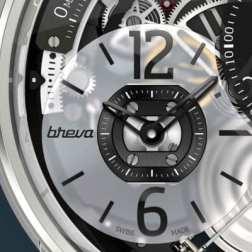 BREVA GÉNIE 01 – WEATHER FORECASTING WATCH