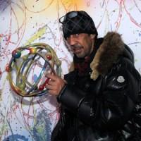 Futura Talks His Abstract Style and NYC's Subway Art