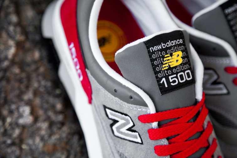 New Balance M1500 RG Elite Edition