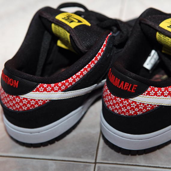 """NIKE SB DUNK LOW – """"FIRECRACKERS/FIREWORKS"""" - FIRST LOOK"""