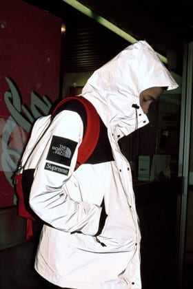 THE NORTH FACE x Supreme Spring/Summer 2013 Collection