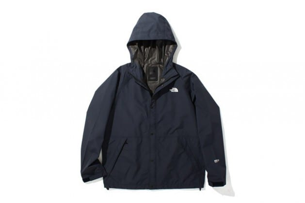 THE NORTH FACE STANDARD SPRING/SUMMER 2013 UNLIMITED COLLECTION
